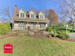 28376651 - Maison à étages à vendre