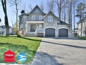 19115305 - Maison à étages à vendre