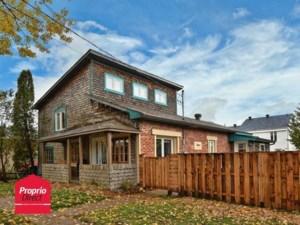 20378576 - Maison à étages à vendre