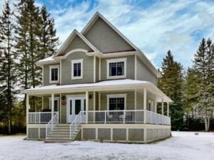 17374336 - Maison à étages à vendre