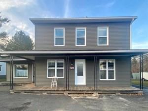 25045334 - Maison à paliers à vendre