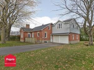 12045661 - Maison à étages à vendre
