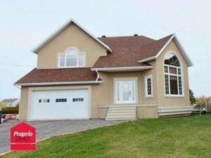 24487502 - Maison à étages à vendre