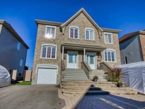 13120760 - Cottage-jumelé à vendre