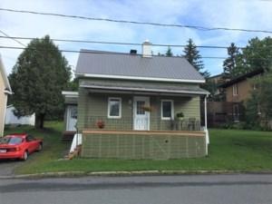 24257206 - Maison à 1 étage et demi à vendre