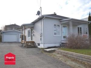 27488214 - Maison à 1 étage et demi à vendre