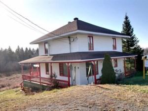 18529399 - Maison à étages à vendre