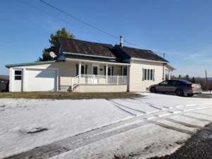 23725553 - Maison à 1 étage et demi à vendre