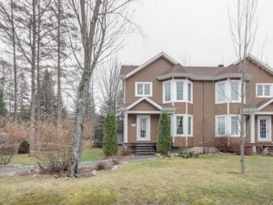 23731355 - Cottage-jumelé à vendre