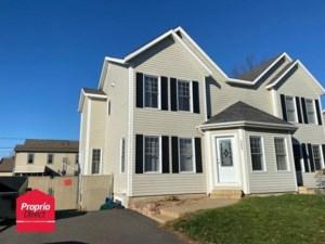 14490833 - Cottage-jumelé à vendre