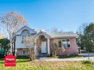 28702019 - Maison à 1 étage et demi à vendre