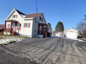 17901971 - Maison à 1 étage et demi à vendre