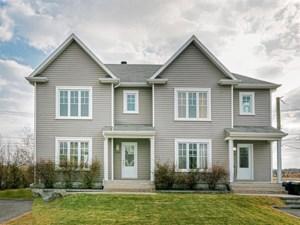 21309143 - Cottage-jumelé à vendre