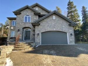 22947221 - Maison à étages à vendre