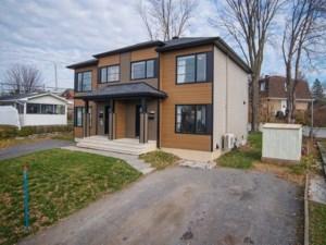 23088076 - Cottage-jumelé à vendre
