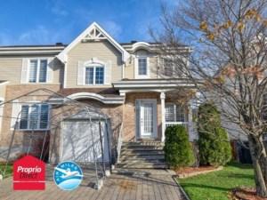 12841765 - Cottage-jumelé à vendre