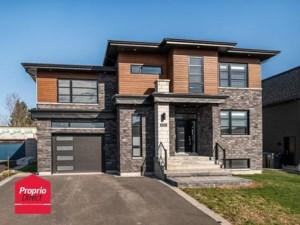 24691601 - Maison à étages à vendre