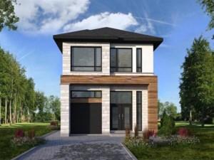 18940660 - Maison à étages à vendre