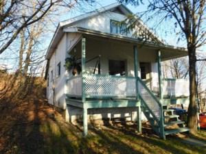 23734117 - Maison à 1 étage et demi à vendre