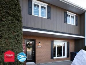9638967 - Maison à étages à vendre