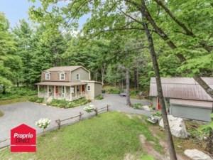 16773403 - Maison à étages à vendre