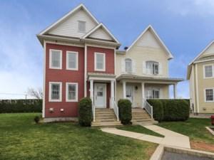 23240304 - Cottage-jumelé à vendre