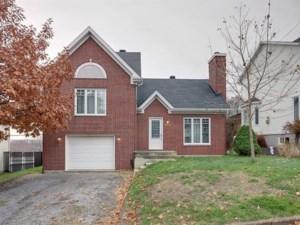 25336331 - Maison à paliers à vendre