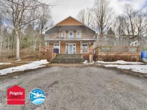 14909770 - Maison à étages à vendre