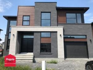 25690937 - Maison à étages à vendre