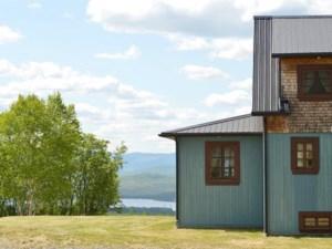 18535269 - Maison à 1 étage et demi à vendre