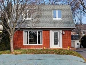 19147196 - Maison à étages à vendre