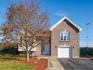 26260414 - Maison à paliers à vendre