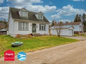 11406531 - Maison à 1 étage et demi à vendre