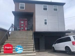 18104937 - Maison à étages à vendre