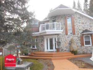 25900874 - Maison à étages à vendre