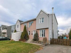12462174 - Cottage-jumelé à vendre