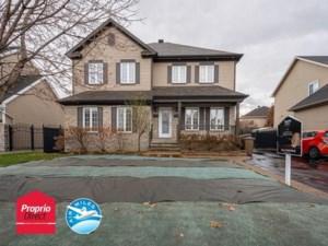 14589659 - Maison à étages à vendre