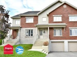 15176326 - Maison à étages à vendre