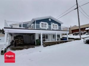 22509426 - Maison à étages à vendre