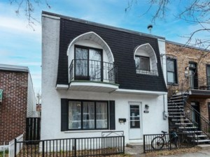 13232855 - Cottage-jumelé à vendre