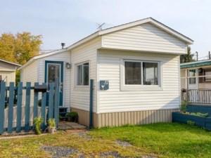 19196052 - Maison mobile à vendre