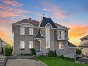 25055417 - Maison à étages à vendre