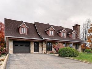 25155792 - Maison à 1 étage et demi à vendre