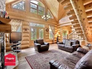 9023252 - Maison à étages à vendre