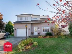 10365732 - Maison à paliers à vendre