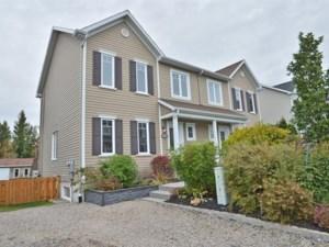 15402196 - Cottage-jumelé à vendre