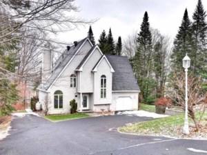 17036710 - Maison à étages à vendre