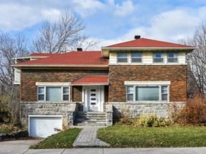 26791936 - Maison à étages à vendre