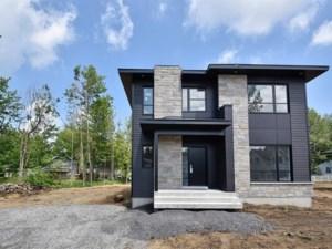 28109392 - Maison à étages à vendre