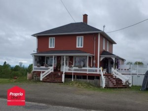 9078002 - Maison à étages à vendre
